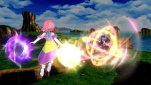 Dragon Ball Xenoverse 2 : Nouvelle mise à jour accueillant Chronoa la Kaïoshin du Temps, 6 millions d'exemplaires vendus