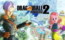 Dragon Ball Xenoverse 2 : Lite la version gratuite du jeu, le mode photo et le changement de serveur
