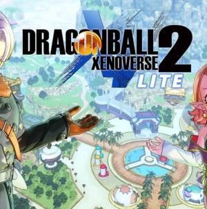 Dragon Ball Xenoverse 2 : Lite la version gratuite du jeu, le mode photo et le changement de serveur