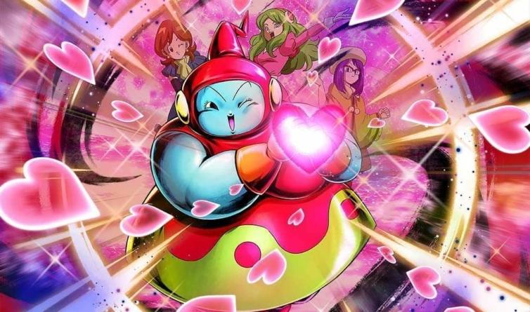 Dragon Ball Xenoverse 2 : Ribrianne accompagnera Vegeta SSJ God en Juin