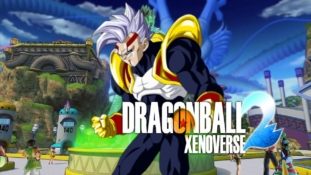 Dragon Ball Xenoverse 2: Super Baby 2 annoncé en DLC