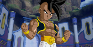 Dragon Ball Xenoverse 2 : Super Oob (Dragon Ball GT) arrive dans l'Ultra Pack 2