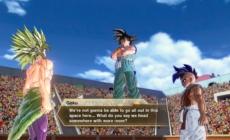Dragon Ball Xenoverse 2 : Vidéo de fin du jeu, l'Ultra Pack 2 est le dernier