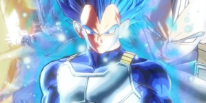 Dragon Ball Xenoverse 2 : Vegeta Super Saiyan Blue Evolution sera aussi de la partie cet été
