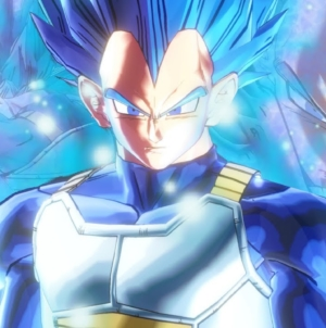 Dragon Ball Xenoverse 2 : Vegeta Super Saiyan God Evolution sera aussi de la partie cet été