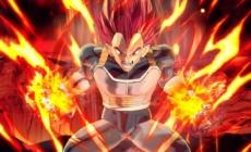 Dragon Ball Xenoverse 2 : Trailer et Gameplays de Vegeta SS God, Vegeta SSGSS evolution Vegeta et Ribrianne | Ultra Pack 1