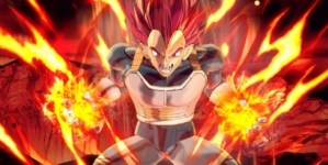 Dragon Ball Xenoverse 2 : Trailer et Gameplays de Vegeta SS God, Vegeta SSGSS evolution Vegeta et Ribrianne | Ultra Pack 1