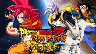 Dragon Ball Z Dokkan Battle – Dragon Ball Legends : Les annonces pour les 5 ans du jeu – Arrivées de Li Shenron et Baby Vegeta