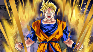 Dragon Ball Z Dokkan Battle – Dragon Ball Legends : Gohan du futur SSJ, Gohan SSJ2 et Bojack