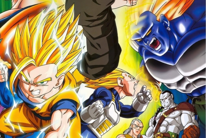 Dragon Ball Z Dokkan Battle – Dragon Ball Legends : Retour de Gokû et Vegeta SSJ4 et Ajout de C-13 et C-15