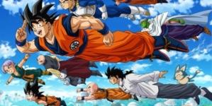 Dragon Ball Z : Soirée spéciale pour les 30 ans de la série sur Game One