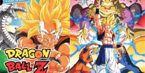 Dragon Ball Z Fusion et L'Attaque du Dragon : Les films reviennent au cinéma à Paris