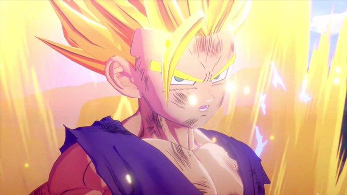 Dragon Ball Z – Kakarot : Bande-annonce «Cette fois» à 2 semaines de la sortie