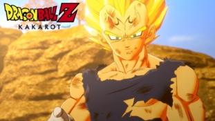 Dragon Ball Z – Kakarot : La saga Boo se dévoile avec ses minis jeux