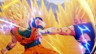 Dragon Ball Z – Kakarot : Des personnages des OAVs ou de Dragon Ball Super invités