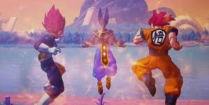 Dragon Ball Z – Kakarot : Date de sortie et nouvelles images du DLC Battle Of Gods