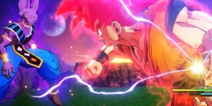 "Dragon Ball Z – Kakarot : Teaser et Gameplay du DLC ""Battle of Gods"" qui sort ce printemps"