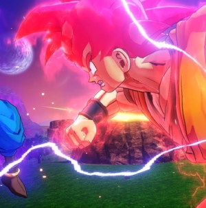 Dragon Ball Z – Kakarot : Teaser et Gameplay du DLC « Battle of Gods » qui sort ce printemps