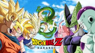 Dragon Ball Z – Kakarot : Le jeu vidéo couvrira toute la saga DBZ