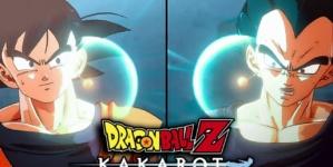Dragon Ball Z – Kakarot : Magnifique trailer avec Gotenks et Vegetto spécial Paris Games Week