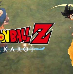 Dragon Ball Z – Kakarot : 12 minutes de gameplay et commentaire d'Akira Toriyama