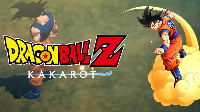 Dragon Ball Z – Kakarot : 12 minutes de gameplay et commentaire d'Akira Toriyama