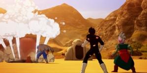 Dragon Ball Z – Kakarot : De nouvelles images fidèles au combat de Gohan Vs Boo