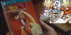 """Dragon Ball Z : Kakarot – L'un des meilleurs spots pour un jeu vidéo : """"Nous sommes tous Son Gokû !"""""""