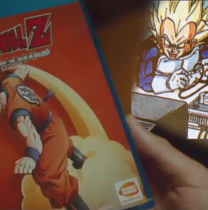 "Dragon Ball Z : Kakarot – Spot nostalgique : ""Nous sommes tous Son Gokû !"""