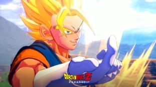 Dragon Ball Z – Kakarot : Le jeu se dévoile un peu plus avec 2 vidéos d'introduction