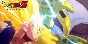Dragon Ball Z – Kakarot : Trailer de la Saga Cell avec Gohan ado