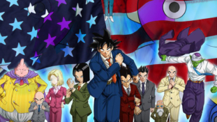 Le compositeur de Dragon Ball Z est devenu sénateur au Texas