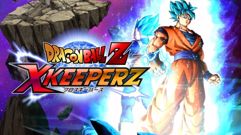 Dragon Ball Z X Keeperz ferme ses portes le 25 juin