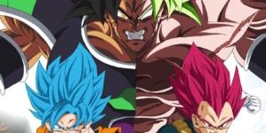 Dragon Ball Super – Broly: [SPOILERS] La fin du film révélée