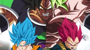 Dragon Ball Super – Broly: [SPOILERS] La fin du film révélée