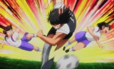 Captain Tsubasa (Olive et Tom 2018) épisode 33 : « Le dénouement du tournoi de Tokyo »