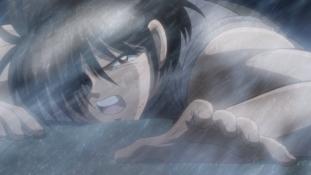 Captain Tsubasa (Olive et Tom 2018) épisode 34 : « Le début d'un tournoi enragé ! »