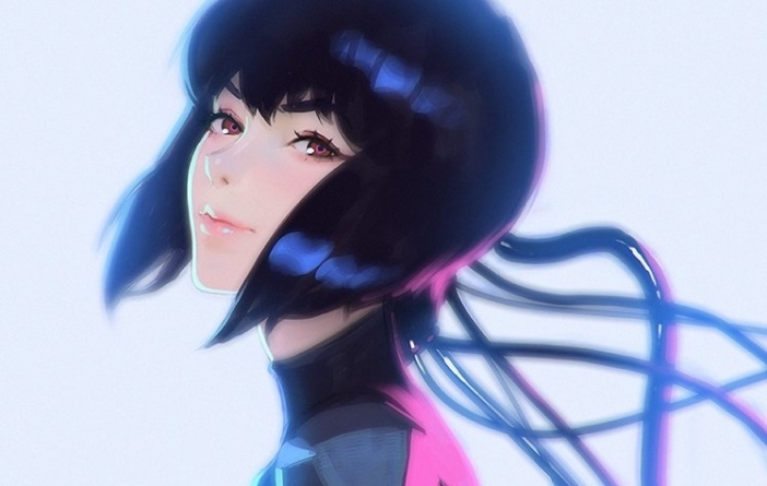 Ghost in the Shell – SAC_2045 : Le nouvel anime sortira en 2020 sur Netflix
