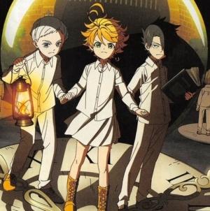 The Promised Neverland : Dates de la saison 2 de l'anime et du film live