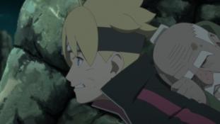 Boruto – Naruto Next Generations épisode 84: « Les Aspirations d'Ônoki et de Kû »