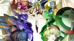 Code Geass: Lelouch of the Resurrection: Second trailer du film qui fait office de suite