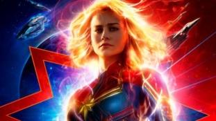 Captain Marvel : Deuxième trailer qui dévoile sa puissance à la fin !