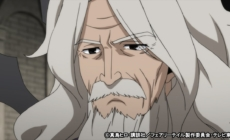 Fairy Tail épisode 287 : « L'Empereur Spriggan »