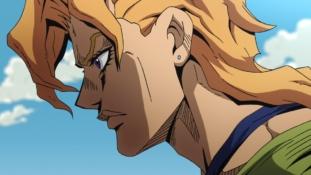 JoJo's Bizarre Adventure – Golden Wind épisode 12 : « Le deuxième ordre du boss »