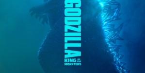 Godzilla II – Roi des Monstres : Nouveau trailer