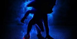 Sonic Le Hérisson le film : Premier poster
