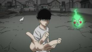 Mob Psycho 100 II : Deuxième vidéo promotionnelle pour l'anime qui débute en janvier