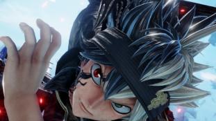 Jump Force : Asta de Black Clover viendra aussi hurler dans le jeu