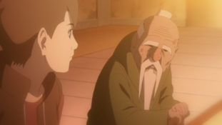 Boruto – Naruto Next Generations épisode 86: « La Volonté de Kozuchi »