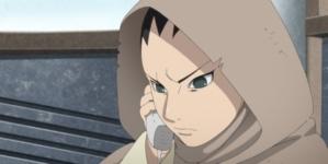Boruto – Naruto Next Generations épisode 87 : « La Sensation de vivre »